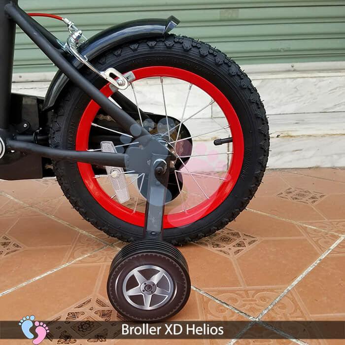 Xe đạp trẻ em Broller XD Helios 13