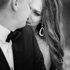 Wedding photographer Oleh Kloss (koleh). Photo of 27.12.2017