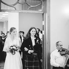 Wedding photographer Alena Zelvyanskaya (Akumi). Photo of 25.03.2017