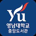 영남대학교 중앙도서관