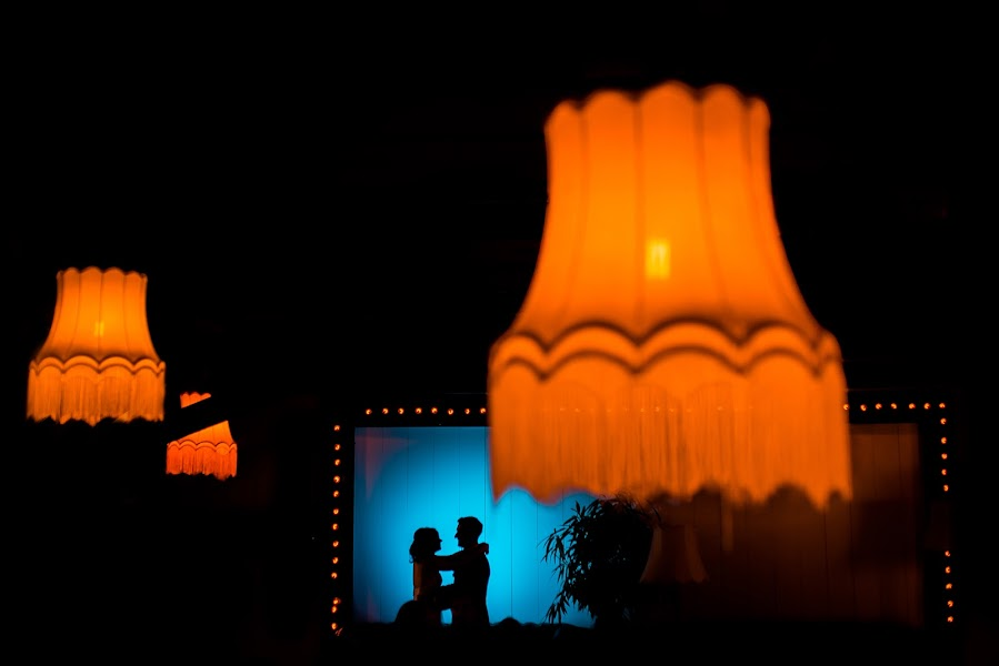 Wedding photographer Alin Sirb (alinsirb). Photo of 05.07.2016