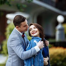Wedding photographer Aleksey Terentev (Lunx). Photo of 23.06.2017