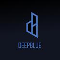 Deepblue Dark EMUI 10 theme for Huawei/Honor icon