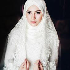 Wedding photographer Madina Kurbanova (MADONA). Photo of 07.10.2016