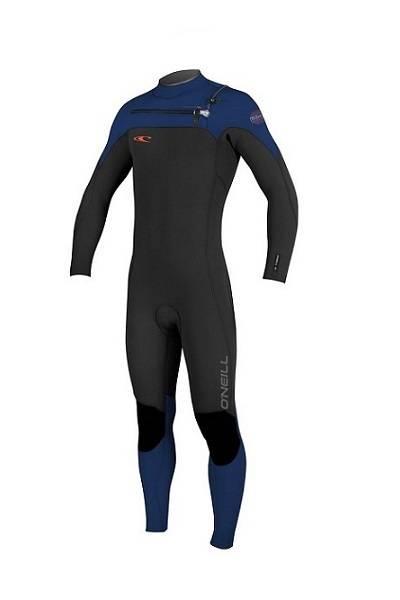 wetsuit man - O'NEILL Hyperfreak fullsuit 3/2