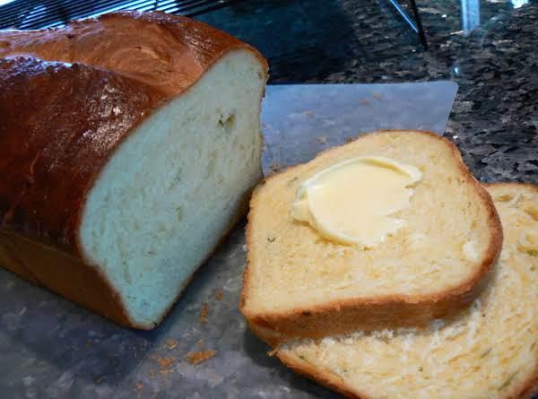 Green Onion Bread Recipe