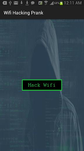 无线黑客恶作剧
