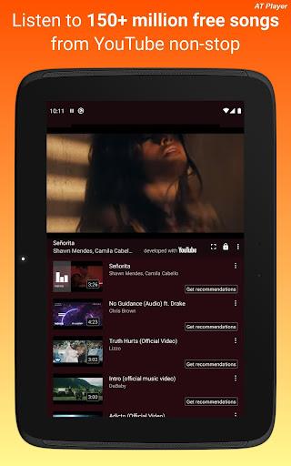 Free Music Download, Music Player, MP3 Downloader screenshot 10