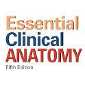 Essential Clinical Anatomy, 5e icon