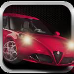Traffic Car Racing Games 2017 Icon