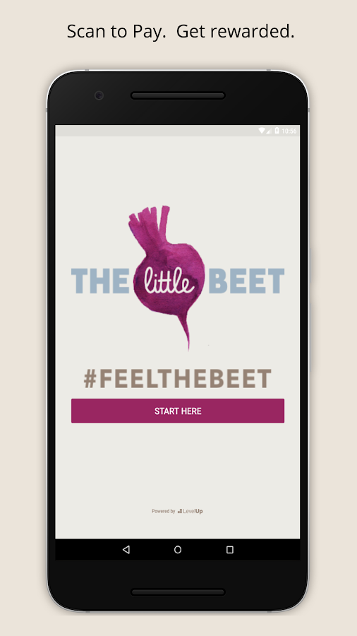 The Little Beet- screenshot