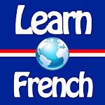 Quick and Easy French Lessons Icon