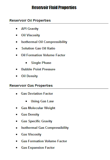 Oil Gas Calculations Lite