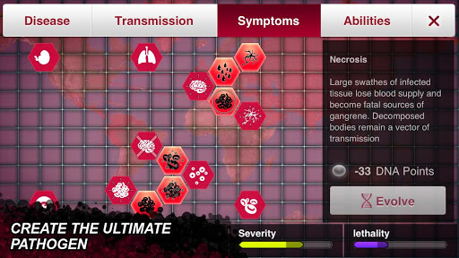 Plague Inc. screenshot 9