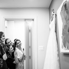 Wedding photographer Eric Cravo paulo (ericcravo). Photo of 14.11.2018