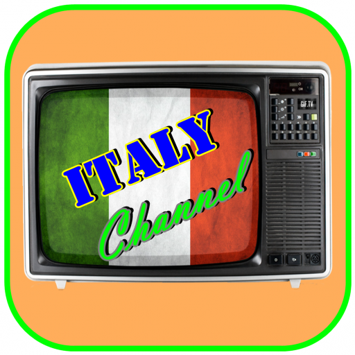 TV Italy Guide Free
