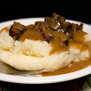 Beef Tips Rice Gravy Recipes