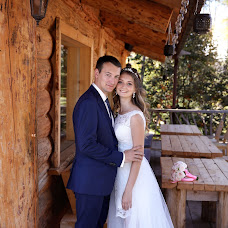 Wedding photographer Elena Igonina (Eigonina). Photo of 15.11.2018