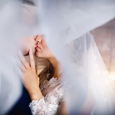 Wedding photographer Viktor Volodin (viktorvolodin). Photo of 05.12.2018