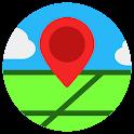 Nearest Places Pro icon