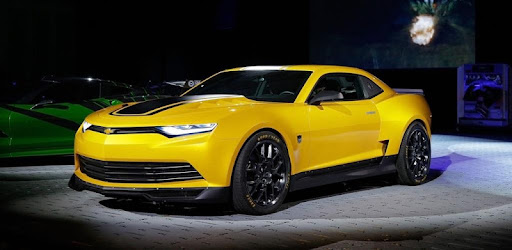 Descargar Mejor Chevrolet Camaro Wallpaper Para Pc Gratis