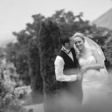 Wedding photographer Viktoriya Ivanova (studio7). Photo of 11.05.2016