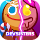 Cookie Wars - Androidアプリ
