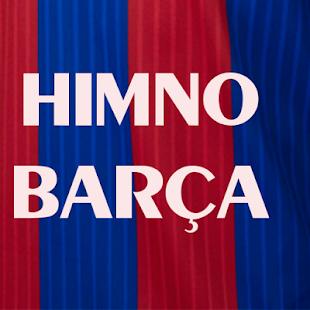 Barcelona FC - HImno - náhled
