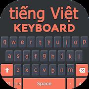 Vietnamese Typing Keyboard.