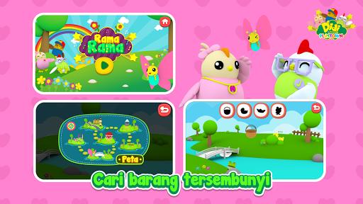 Didi & Friends Playtown  screenshots 15