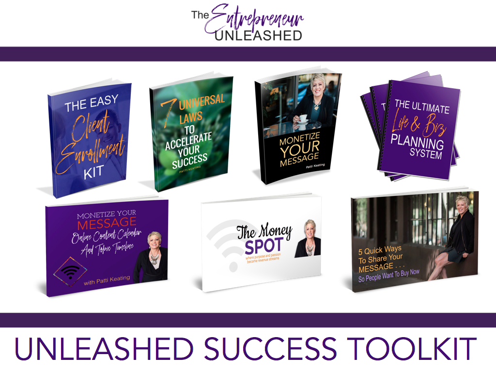 Click here to get your toolkit