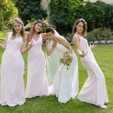 Wedding photographer Daniel V (djvphoto). Photo of 04.09.2017