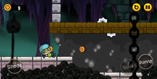 Jack Horror Adventure apktram screenshots 5