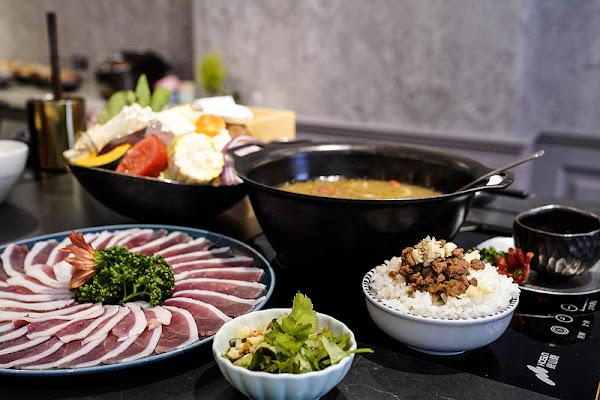 良辰採集|新竹火鍋|食尚玩家|竹北美食|竹北火鍋|