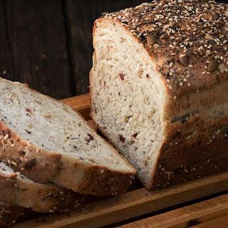Seeded Multigrain Sandwich Bread Recipe