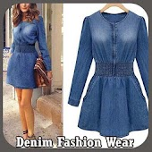 Denim Fashion Wear