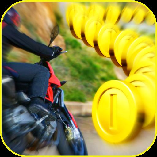 Mountain Moto Game 2