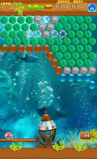 Bubble Fever - Shoot games 1.1 screenshots 3
