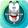 Voice Changer - Magic your voice, cool effects APK Icon