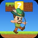 Robin Hood Adventure icon