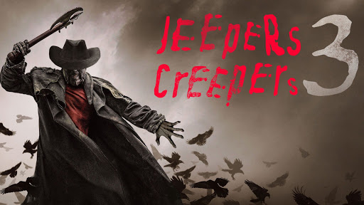 Jeepers Creepers 3 Official Trailer 2017 Youtube