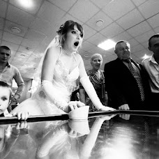 Wedding photographer Aleksey Smirnov (AlekseySmirnov). Photo of 09.11.2012
