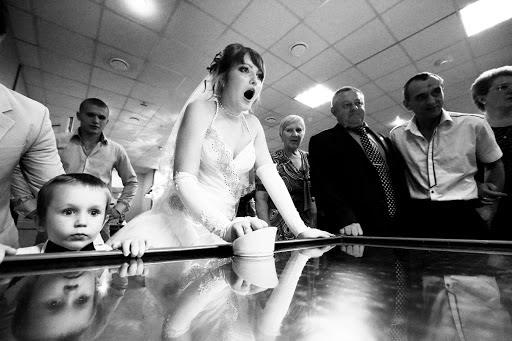 Свадебный фотограф Алексей Смирнов (AlekseySmirnov). Фотография от 09.11.2012