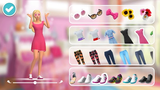 Barbie Dreamhouse Adventures Mod Apk Download For Android and Iphone 8