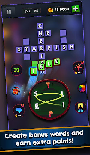 Scary Teacher : Addictive Word Game 2.1 screenshots 15