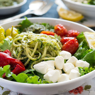 Italian Side Salad Recipes