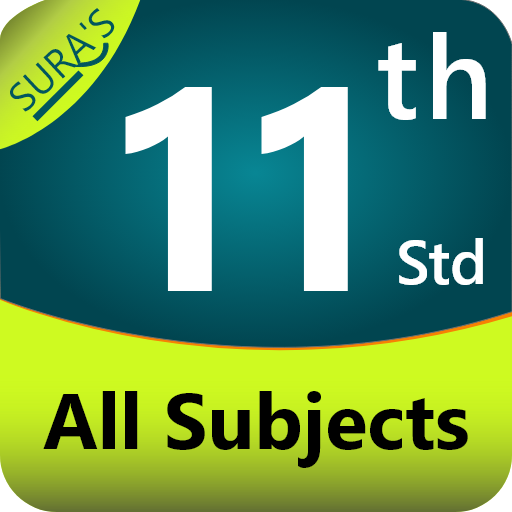 11th Std All Subjects - Apps on Google Play