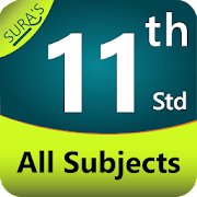 11th Std All Subjects