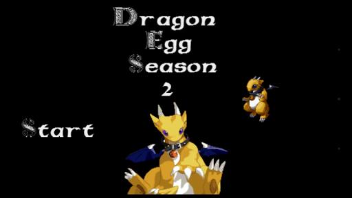 Dragon Egg Season 2