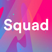 Squad: Social screen sharing